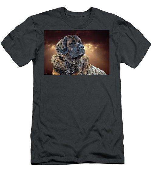 This Is Grizz Men's T-Shirt (Athletic Fit)