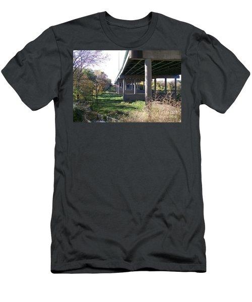 Three Pathways Men's T-Shirt (Athletic Fit)