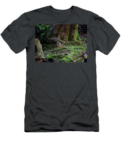 Thrush Men's T-Shirt (Athletic Fit)