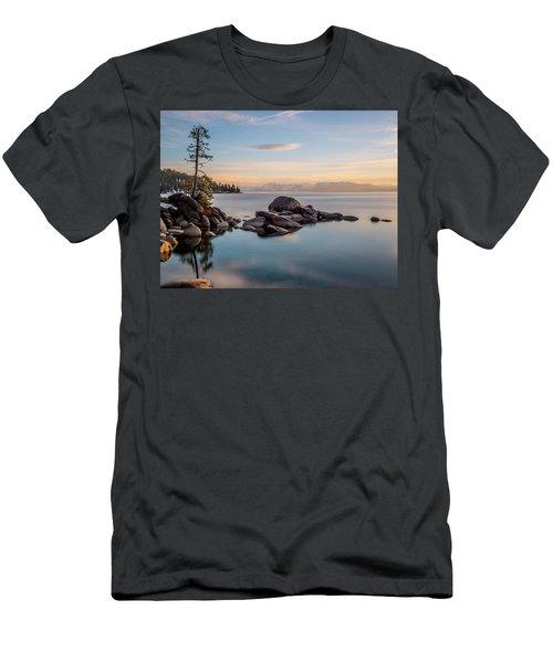 Thunderbird View Men's T-Shirt (Athletic Fit)