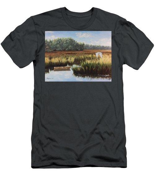 Tidal Creek Men's T-Shirt (Athletic Fit)