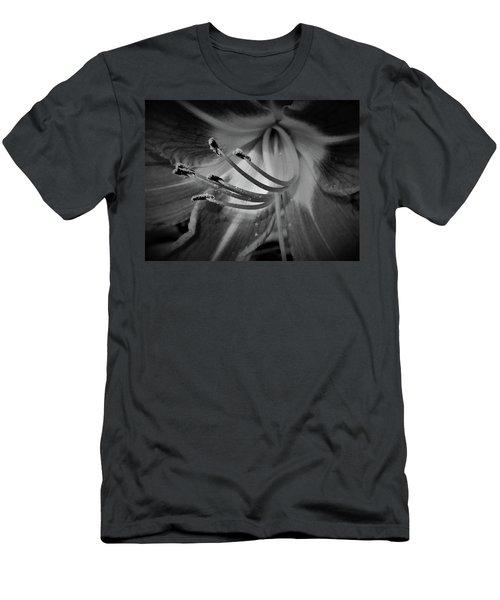 Tiger Light Men's T-Shirt (Athletic Fit)