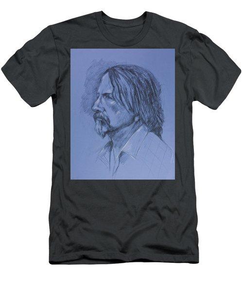 Tim Men's T-Shirt (Athletic Fit)