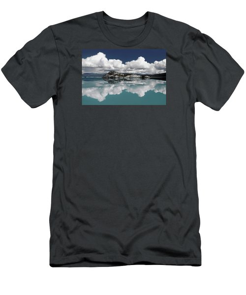 Time For Reflection Men's T-Shirt (Athletic Fit)