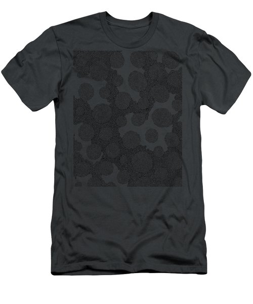 Time For Your Own Men's T-Shirt (Athletic Fit)