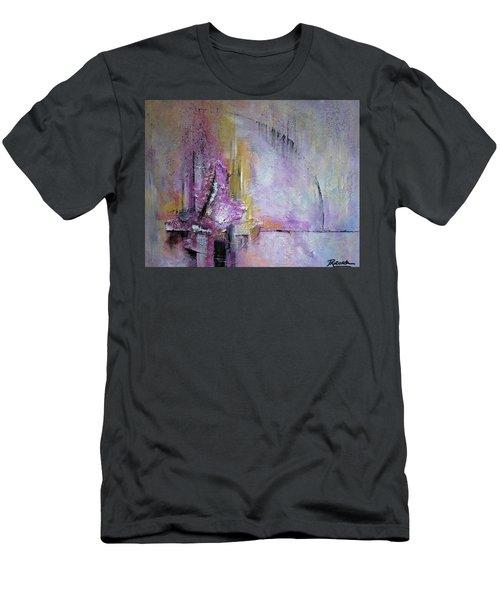 Time Lapse Men's T-Shirt (Athletic Fit)