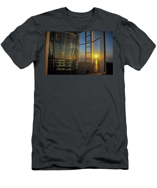 Time To Go To Work Men's T-Shirt (Athletic Fit)