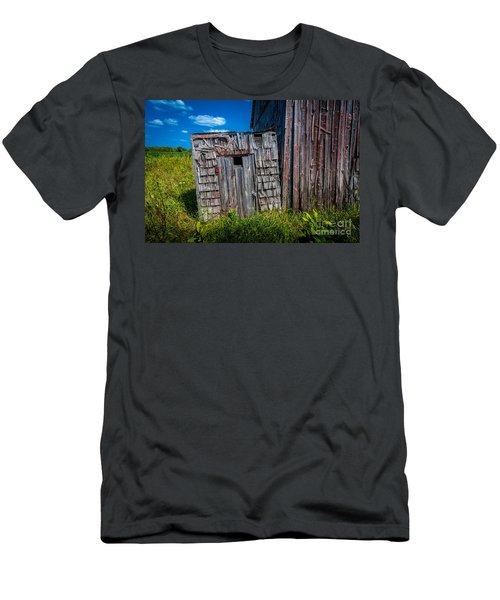 Tiny Privy Men's T-Shirt (Athletic Fit)