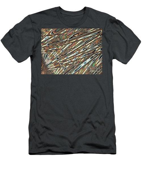 Tips Blends Men's T-Shirt (Athletic Fit)
