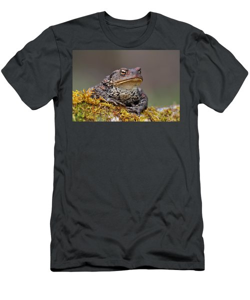 Toad Men's T-Shirt (Athletic Fit)