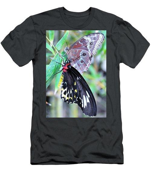 Together Always Men's T-Shirt (Athletic Fit)