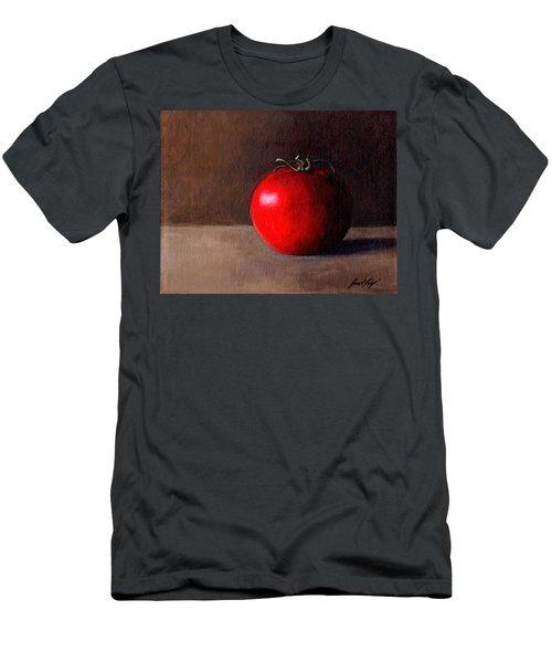Tomato Still Life 1 Men's T-Shirt (Athletic Fit)