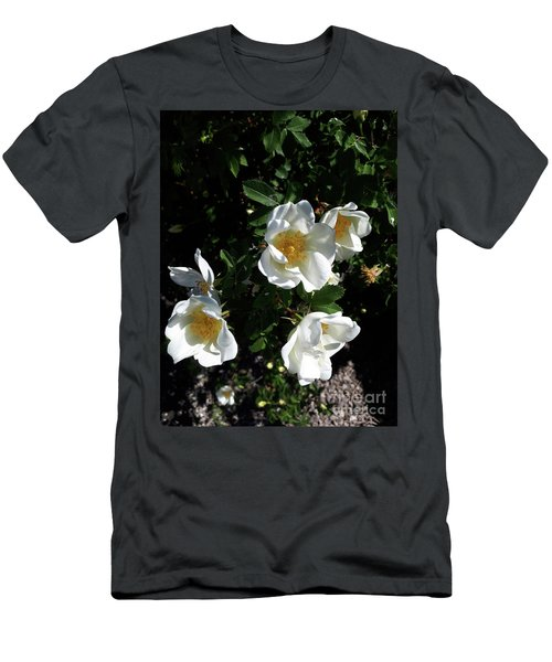 Too Thorny To Pick But Lovely All The Same Men's T-Shirt (Athletic Fit)