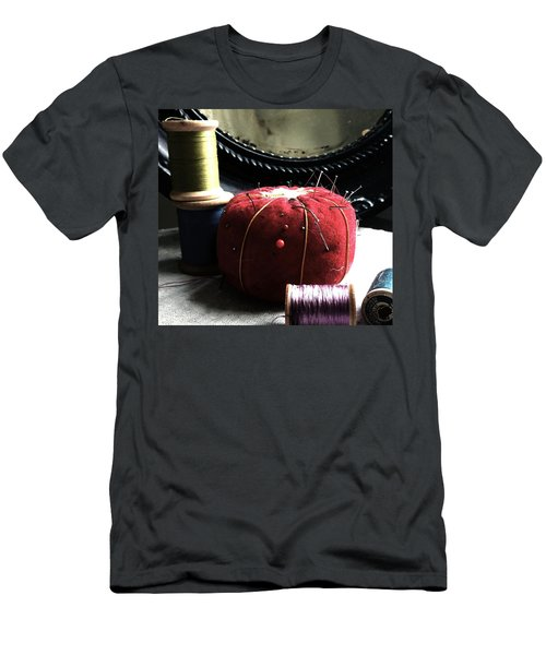 Tools Of The Trade Men's T-Shirt (Athletic Fit)