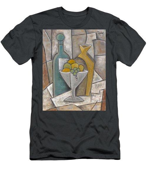 Top Shelf Men's T-Shirt (Athletic Fit)