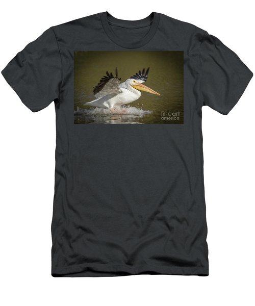 Touchdown Men's T-Shirt (Athletic Fit)