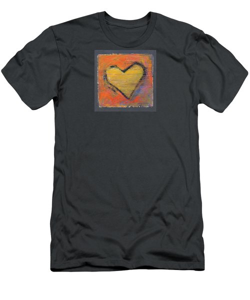 Love 8 Men's T-Shirt (Athletic Fit)