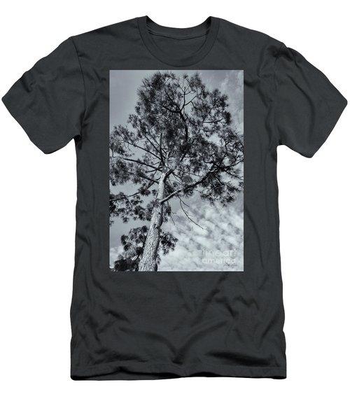 Towering Men's T-Shirt (Athletic Fit)