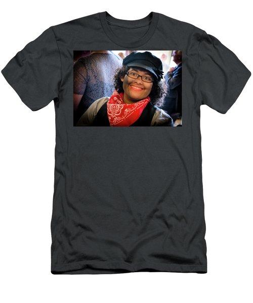 Tpa028 Men's T-Shirt (Athletic Fit)