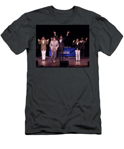 Tpa087 Men's T-Shirt (Athletic Fit)