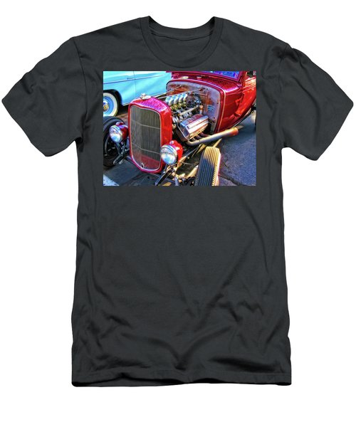 Traditional Hemi Men's T-Shirt (Athletic Fit)