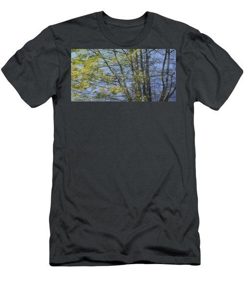 Tranformation Men's T-Shirt (Athletic Fit)