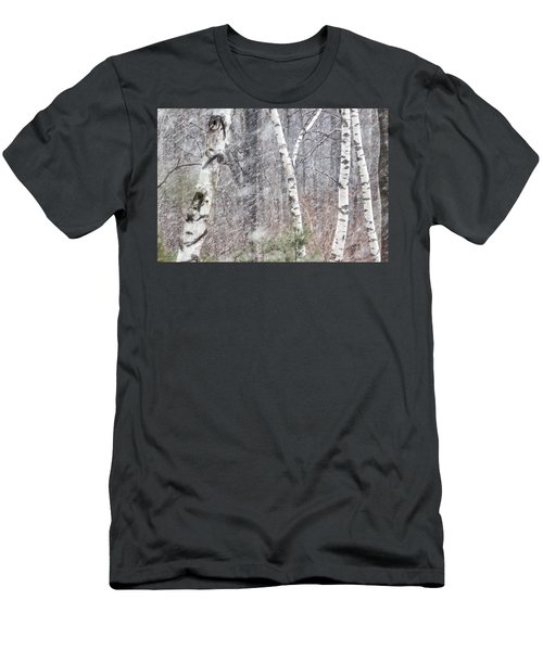 Transition, Spring Squall 3 - Men's T-Shirt (Athletic Fit)