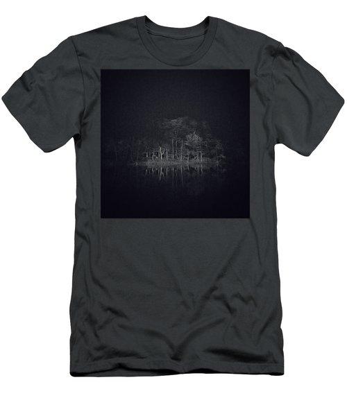 Treeflection Men's T-Shirt (Athletic Fit)