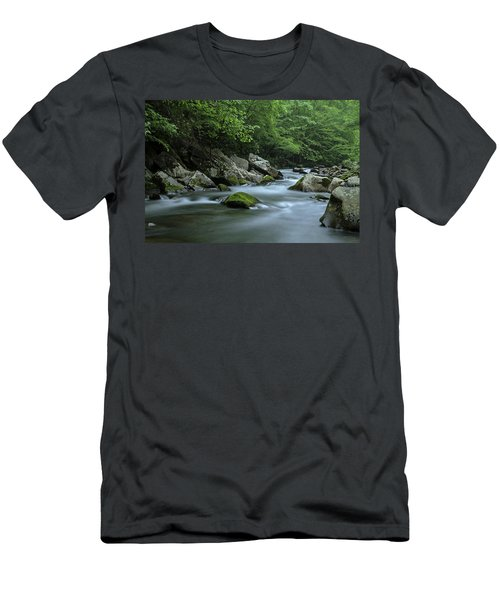 Tremont Men's T-Shirt (Athletic Fit)