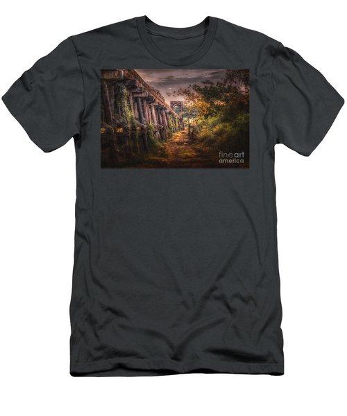 Tressel Men's T-Shirt (Athletic Fit)