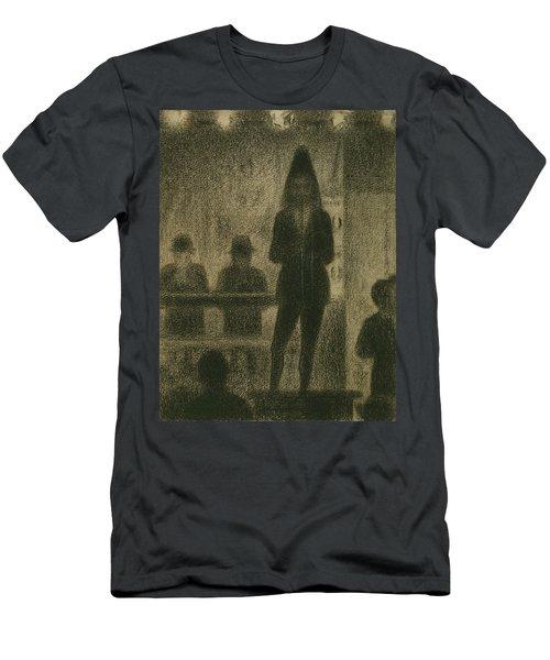 Trombonist  Men's T-Shirt (Athletic Fit)