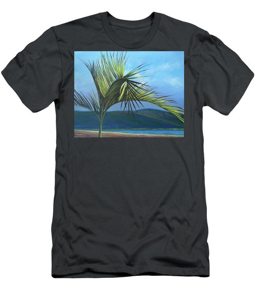 Tropicando Men's T-Shirt (Slim Fit)