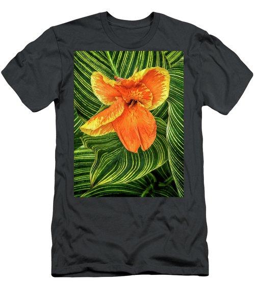 Tropicanna Beauty Men's T-Shirt (Athletic Fit)