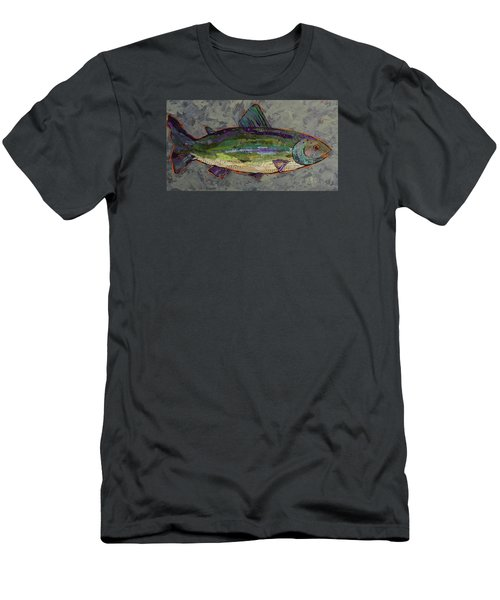Trout Men's T-Shirt (Athletic Fit)