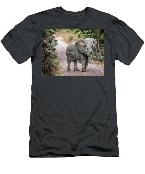 True Friendship Men's T-Shirt (Athletic Fit)