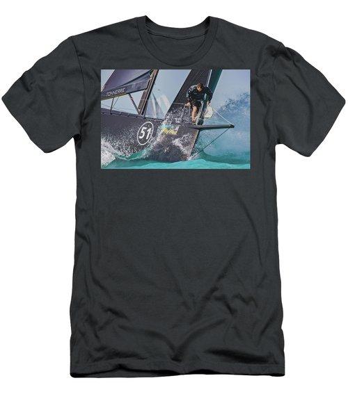 Regatta Action Men's T-Shirt (Athletic Fit)