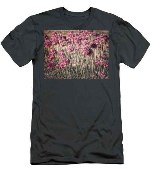 Truffula Tree Men's T-Shirt (Athletic Fit)