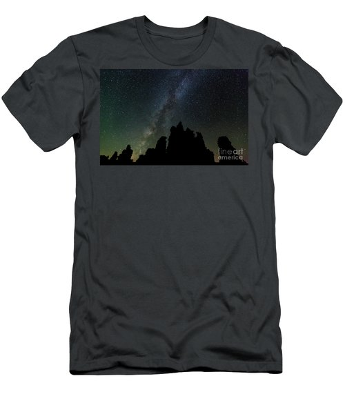 Tufa Nights Men's T-Shirt (Athletic Fit)