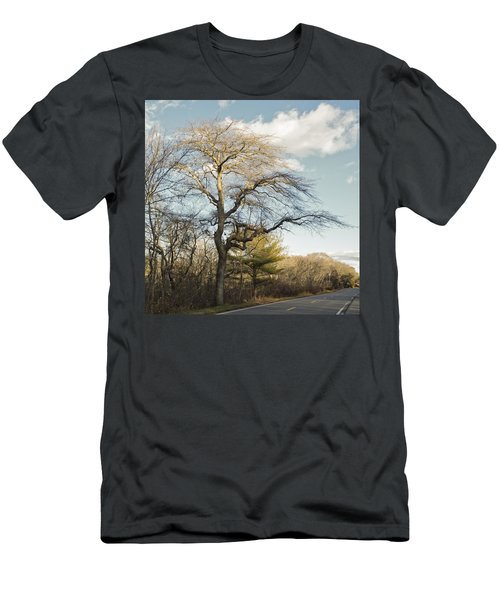 Tupelo Tree Men's T-Shirt (Athletic Fit)