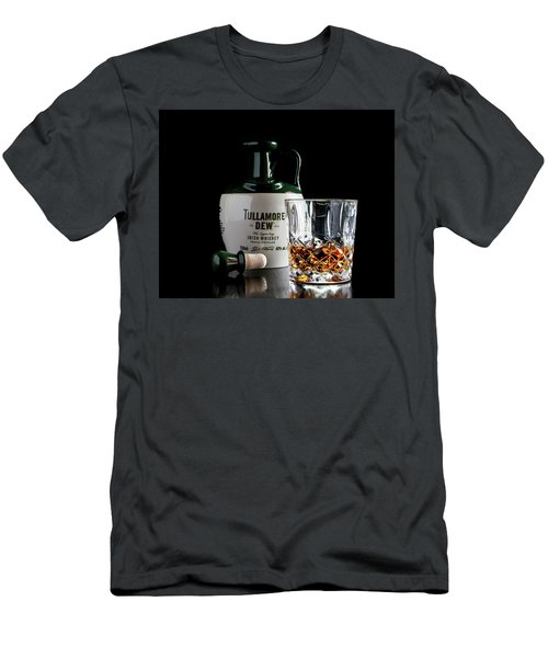 Tullamore D.e.w. Still Life Men's T-Shirt (Athletic Fit)