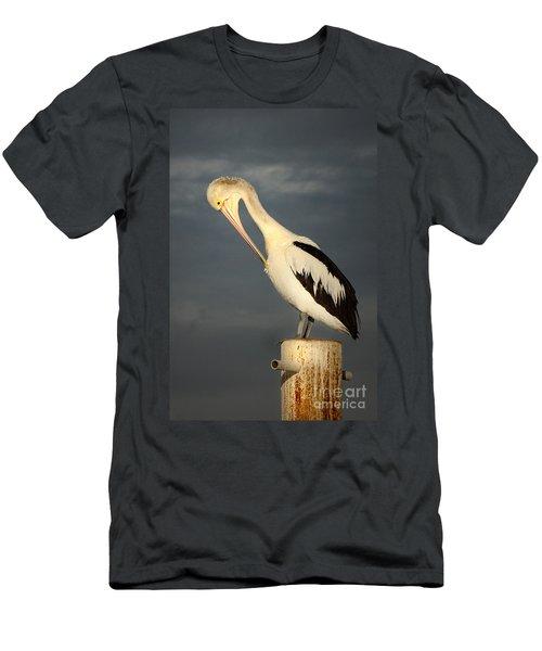 Twilight Men's T-Shirt (Athletic Fit)