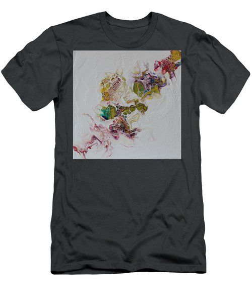 Magic Dragon  Men's T-Shirt (Athletic Fit)