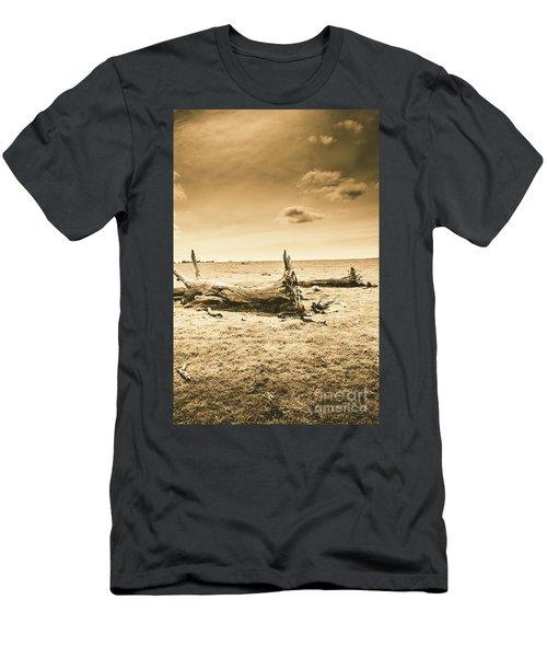 Typical Tasmania Men's T-Shirt (Athletic Fit)