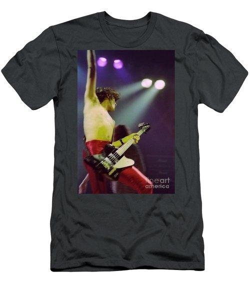 Ufo 6 Men's T-Shirt (Athletic Fit)