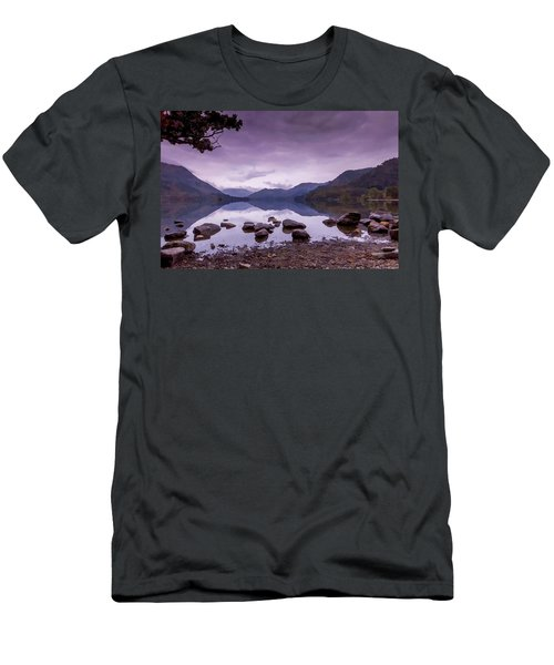 Ullswater Men's T-Shirt (Athletic Fit)