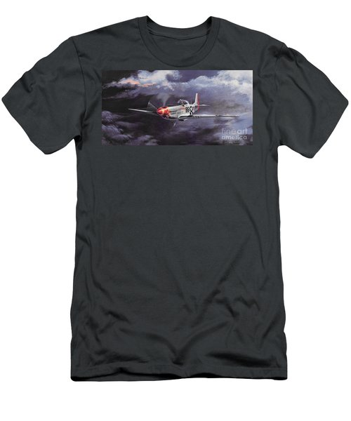 Ultimate High Men's T-Shirt (Athletic Fit)