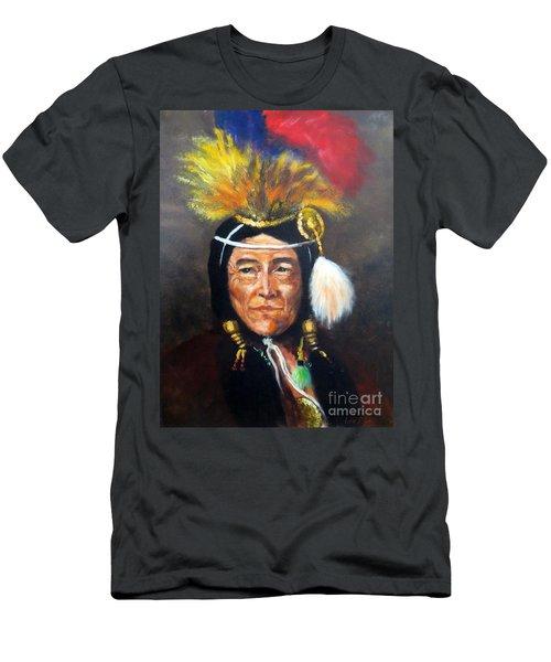 Uncle Joe Men's T-Shirt (Athletic Fit)