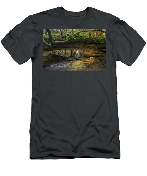 Under The Arch. Men's T-Shirt (Athletic Fit)