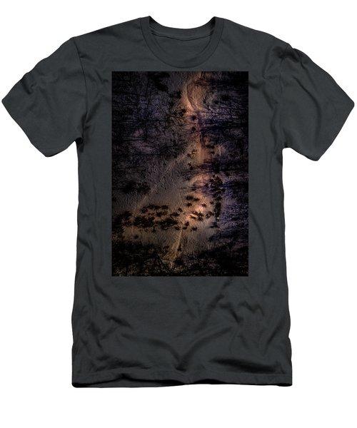 Underworld Light Men's T-Shirt (Athletic Fit)