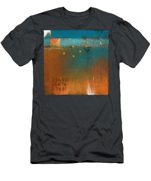 Unexpected Men's T-Shirt (Athletic Fit)